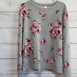 Tops - Super cute sweatshirt